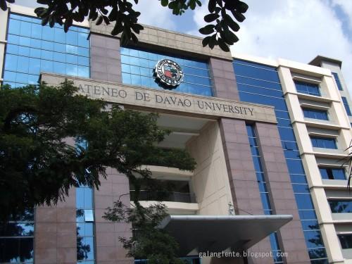 The Ateneo de Davao University