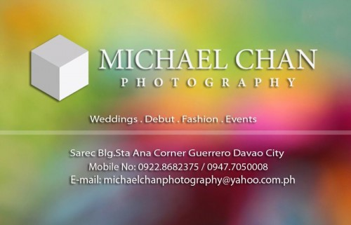 michael chan photography, davao city - wedding, events, debut