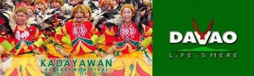 kadayawan festival 2012 - photo credit - davaocity.gov.ph