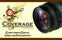 The Coverage By Enrique Chu (Everything in Digital Video and Photography)
