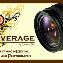 The Coverage Photography by Enrique Chu, Davao City