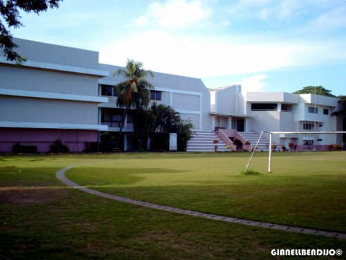 University of Southeastern Philippines Davao City