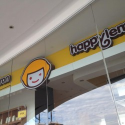 Happy Lemon - Davao Branch