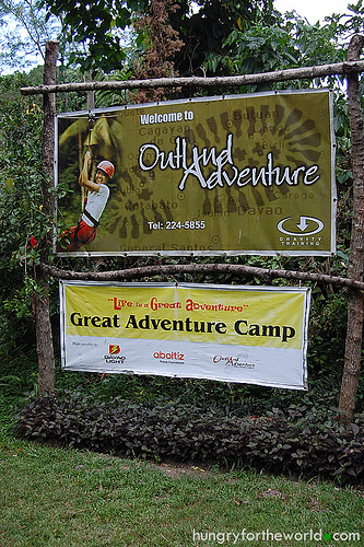 outland adventure davao city