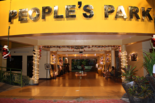 people's park davao city