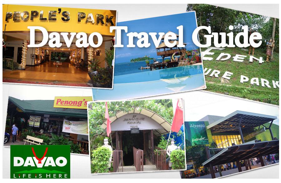 davao city travel guide