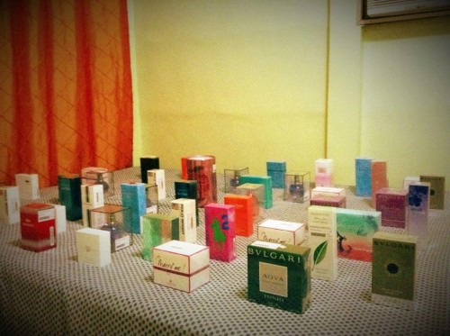 authentic perfume for sale in davao city and tagum