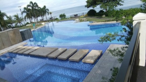 GDDC CONSTRUCTION SERVICES - SWIMMING POOL CONSTRUCTION