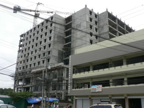 JTC Tower Davao City
