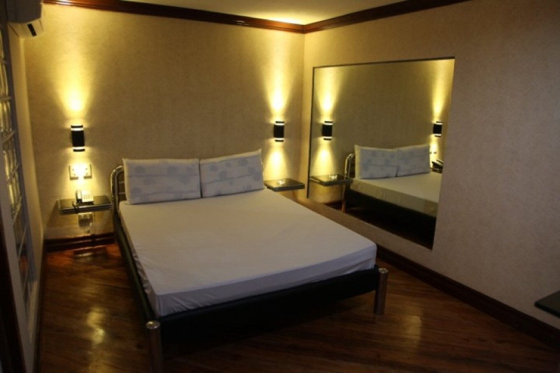 Queensland Davao Room Rates