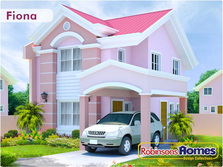 robinsons homes designs collections davao portal