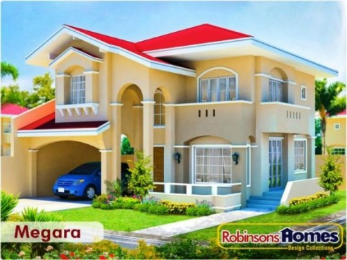 Robinsons Homes – Designs Collections - Davao Portal
