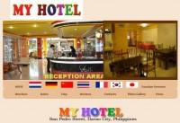 My Hotel – Davao