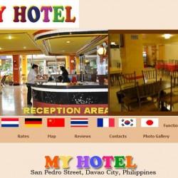 my hotel davao room rates