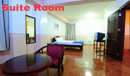 suite room rate - my hotel davao de luxe room rate my hotel davao