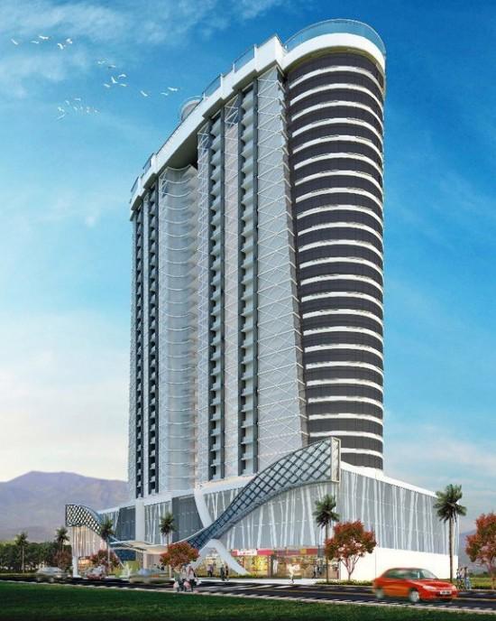 aeon towers - condominium living in davao city