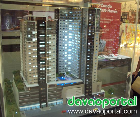 avida towers - condominium in davao city