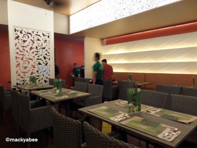 banana leaf restaurant sm lanang premiere davao