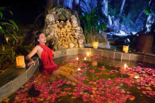 pearl farm beach resort ylang-ylang spa