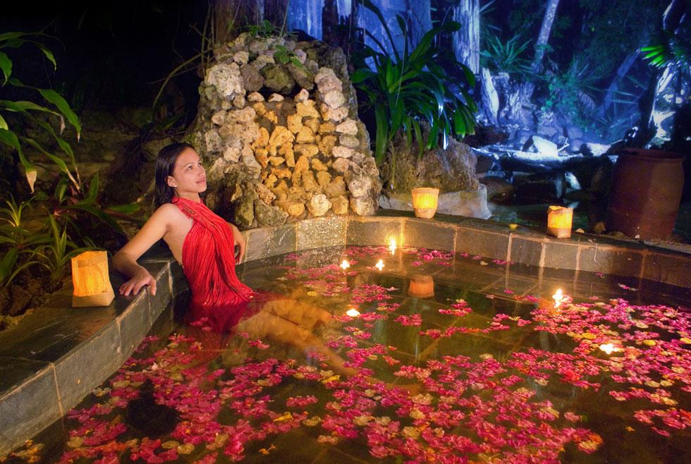 pearl farm beach resort ylang-ylang spa