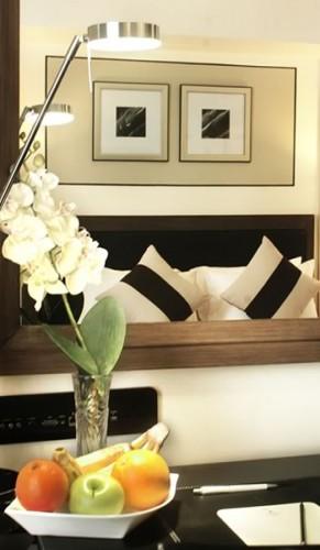 seda abreeza de luxe room2 - davao city