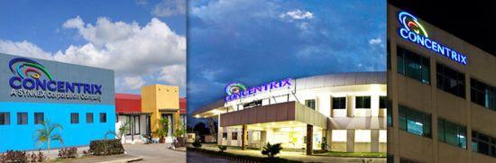 concentrix davao office - lanang davao city