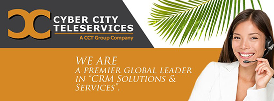 cyber city teleservices davao
