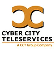 cyber city teleservices davao office