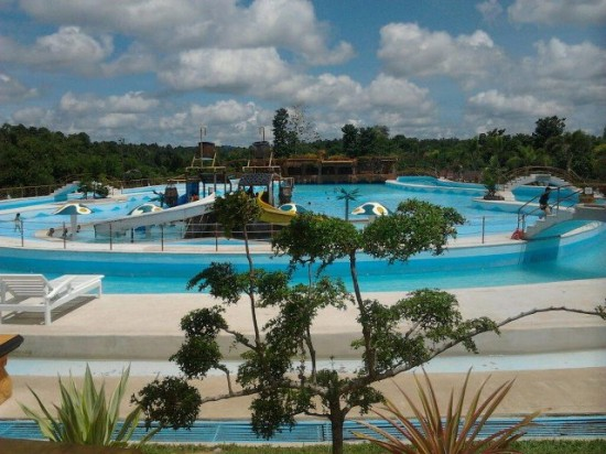 d leonor resort in cabantian davao city