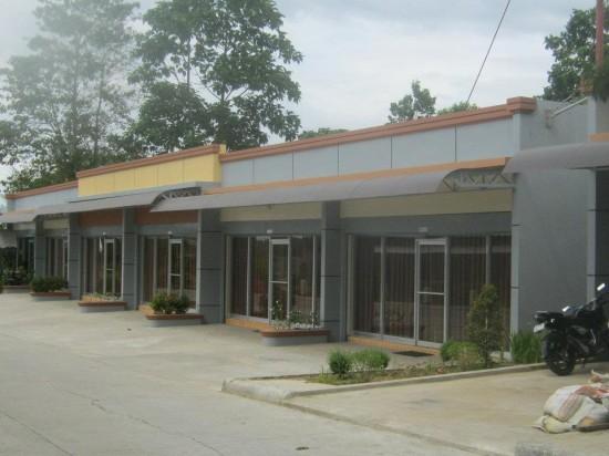 dormitory at d leonor inland resort davao