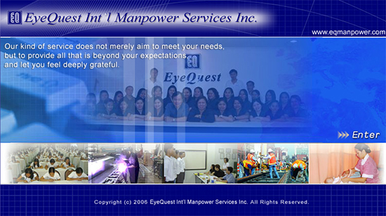 Eye Quest International Manpower Agency - Davao Branch