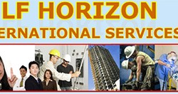 Gulf Horizon International Services, Inc. Davao City