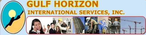 Gulf Horizon International Services, Inc. Davao City