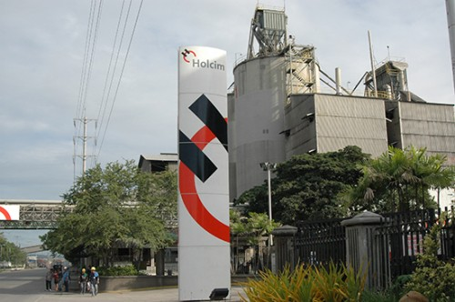 Cement City Michigan Cement Plant : Holcim phil the leading cement manufacturer davao plant