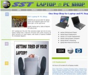 SST Laptop – Laptop Repair Specialist in Davao City