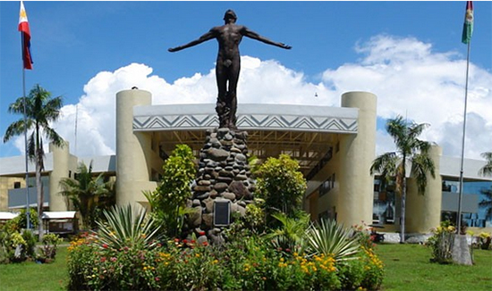university of the philippines in mindanao campus