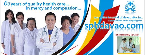 San Pedro Hospital - Davao