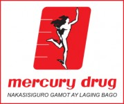 Mercury Drug – Davao City Branches