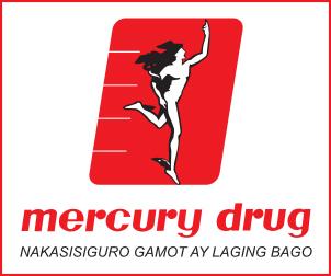 Mercury Drug - Davao City Branches - Davao Portal