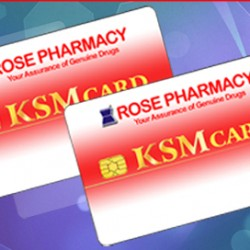 Rose Pharmacy Branches in Davao City