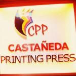 Castaneda Printing Press Inc.