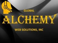GLOBAL ALCHEMY WEB SOLUTIONS, INC