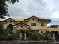 401 sq.mtr House & Lot For Sale (Near Davao Airport)