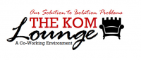 KOM Lounge Co-Working Space