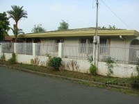 EDC Franco&Ivy house for rent davao