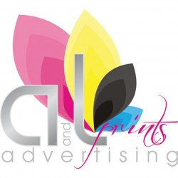 A&L prints logo