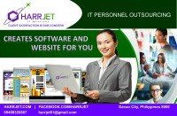 Harrjet IT Solutions & Outsourcing