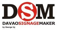 Davao City Signage Maker