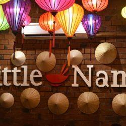 Little Nam - Vietnamese Restaurant in Davao