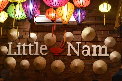Little Nam - Vietnamese Restaurant in Davao